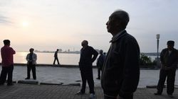 Inondations en Corée du Nord: 133 morts et 395