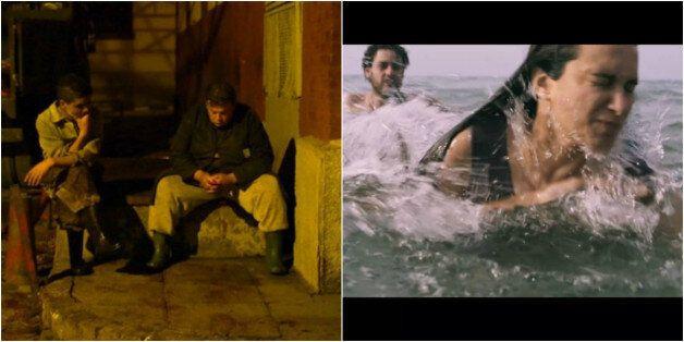 Deux films algériens en compétition au 31e Festival du film de Namur