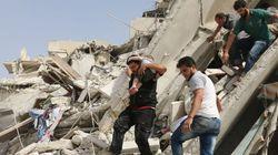 Syrie : offensive de l'armée sur Alep, la diplomatie en