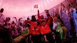 Les jeux paralympiques de Rio prennent fin dans la joie et le