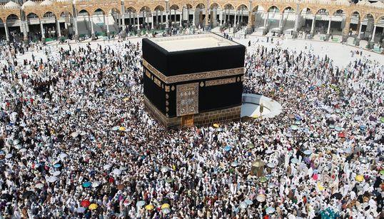 A La Mecque, un pèlerinage aux mille visages