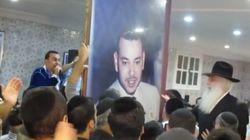 Des juifs marocains chantent à la gloire du Sahara et de Mohammed