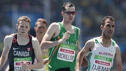 Jeux paralympiques 2016: médaille de bronze pour Madjid Djemai en