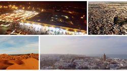 Redécouvrez le Maroc à travers ces vidéos filmées par des