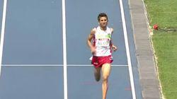 Jeux Paralympiques: Bilel Aloui remporte une 15eme médaille pour la