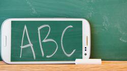Une application pour l'enseignement et la formation à