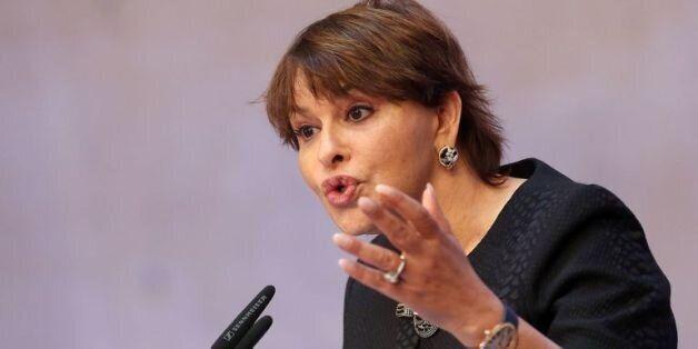 Depuis Washington, Hakima El Haite appelle à un partenariat mondial pour protéger les