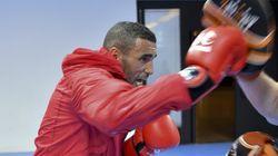 Nous avons des nouvelles du boxeur Hassan