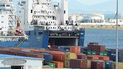 Reprise des exportations tunisiennes à fin août