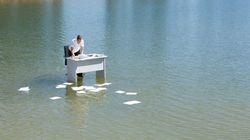 L'eau produite à 50 DA le mètre cube est cédée à 6 DA: l'Algérienne des Eaux noyée par le