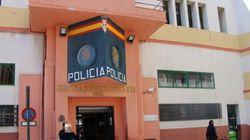 A Sebta, une Marocaine arrêtée après avoir abandonné son enfant de 7