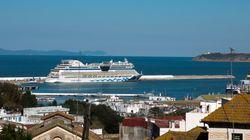 Plus de 960.000 passagers ont transité par le port de Tanger ville à fin