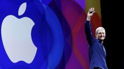 Suivez la présentation de l'iPhone 7, avec le meilleur et le pire du
