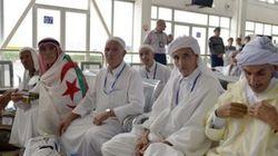 Négociation avec les autorités saoudiennes pour passer à 40.000 hadjis algériens en