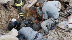 Au moins 73 morts dans un séisme en