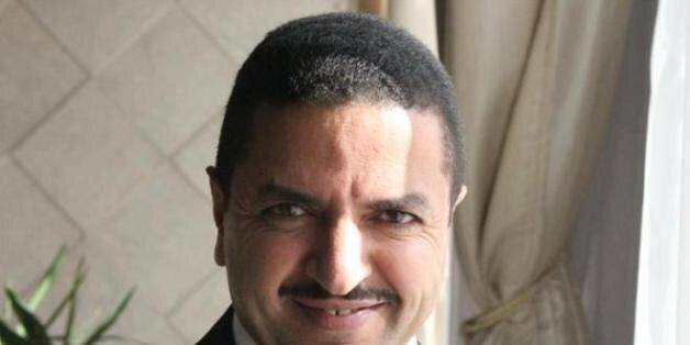 Habib Khedher :