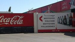 Oued Tlélat: des employés de Coca Cola suspectés d'usages de