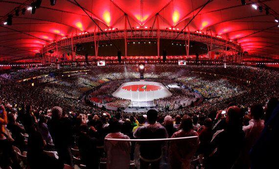 Revivez la cérémonie de clôture carnavalesque des Jeux olympiques de
