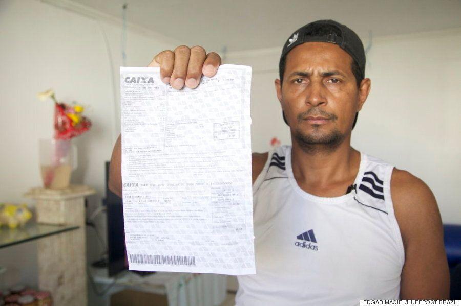 Rio 2016: Les Olympiques ont toujours été un désastre pour les démunis, et Rio ne fait pas exception
