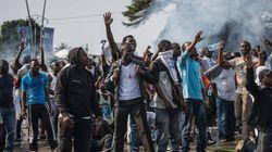 Gabon : ambiance insurrectionnelle, Ping réclame un recomptage des