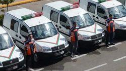 A Casablanca, un commissaire de police agressé à l'arme