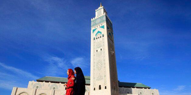 Pour National Geographic, Casablanca est la