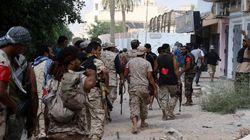 Libye: l'EI pourchassé dans ses derniers carrés à