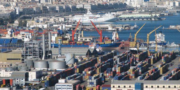 Le déficit commercial de l'Algérie s'aggrave durant les 7 premiers mois de