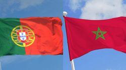Les relations entre le Maroc et le Portugal au beau