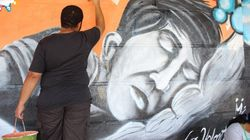 Be'Art: Gares et écoles transformées en galeries