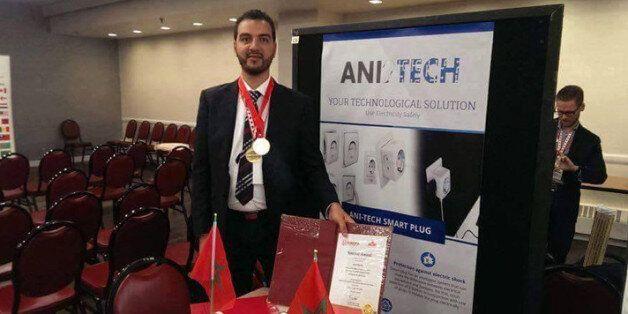 De jeunes entrepreneurs marocains récompensés à