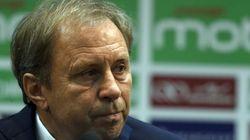 Eliminatoires Mondial-2018 : les Verts éliront domicile au stade