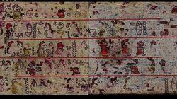 Un manuscrit Mixtèque caché depuis des siècles a été