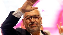 Rached Ghannouchi se dit fier d'une transition