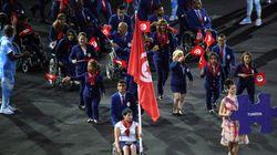 Jeux paralympiques 2016: La Tunisie espère finir
