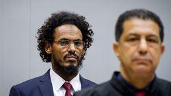 CPI: Un jihadiste malien demande pardon au Mali pour les destructions à