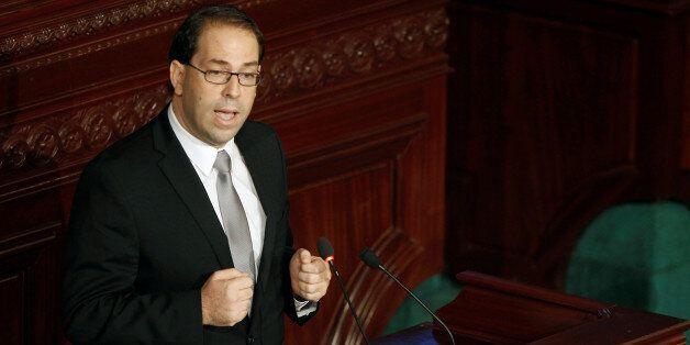 Discours d'investiture de Youssef Chahed: Un discours de vérité en rupture avec le