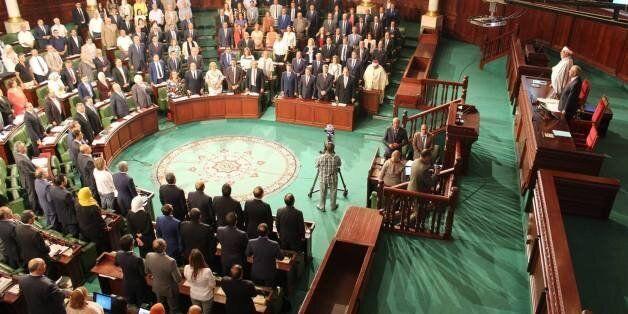 Tunisie-La plénière continue avec Chahed et son équipe: Les députés se