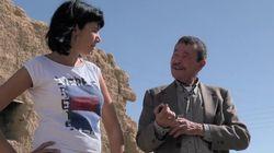 La réalisatrice franco-algérienne Nadja Harek participe au festival international du film de femmes de Salé au