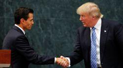 Les Mexicains furieux envers leur président après sa rencontre avec