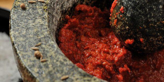 L'Harissa, ça se fête: Un festival qui célèbre l'Harissa et le Piment à