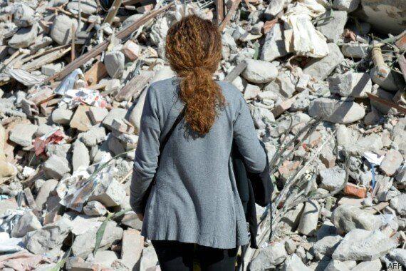 Italie: journée de deuil national et funérailles de victimes du