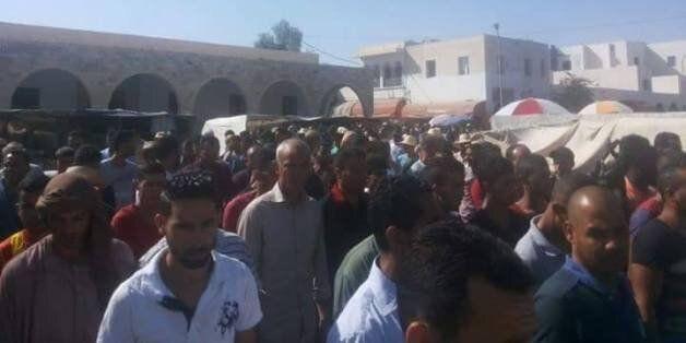 Tunisie- Ben Guerdane: La tension gronde après le décès d'un