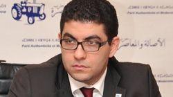 Mehdi Bensaid publie son bilan au