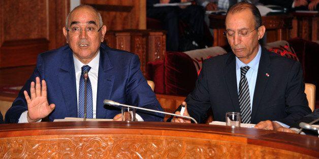 Les détails de la rencontre de Hassad et de Ramid avec les chefs de partis