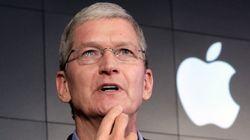 Bruxelles inflige à Apple une amende record de 13 milliards