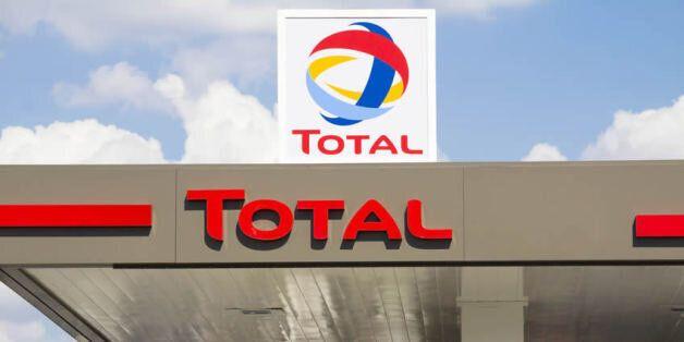 Un nouveau DG pour Total