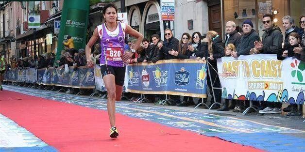 Une collecte pour rapatrier le corps de l'athlète marocaine morte en