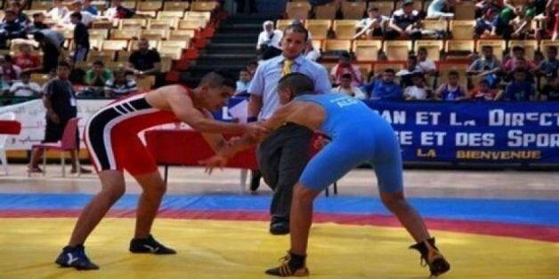 Championnat du monde de lutte juniors: médaille de bronze pour Sid Azara