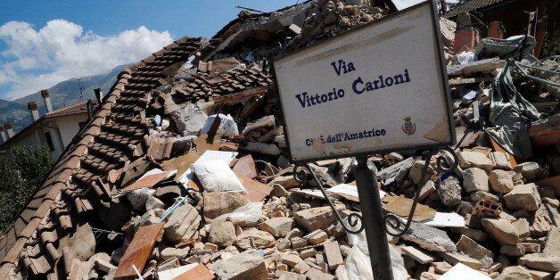 Un Marocain blessé dans le séisme en